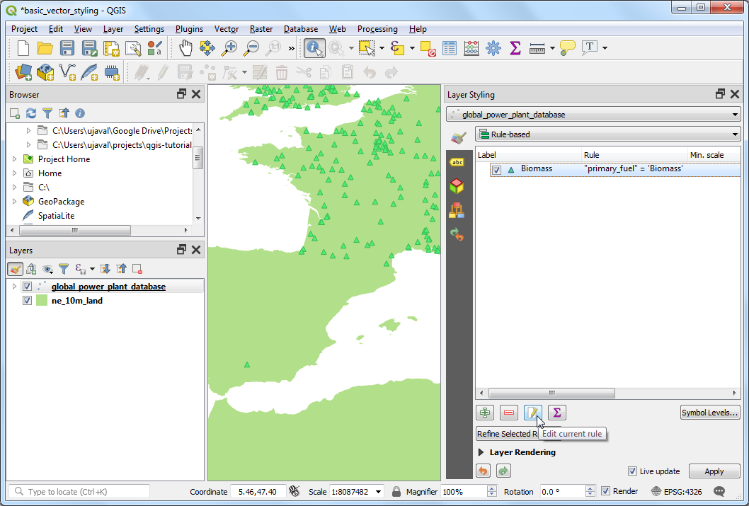 Creating basemaps with qtiles qgis tutorials and tips images126g gumiabroncs Image collections