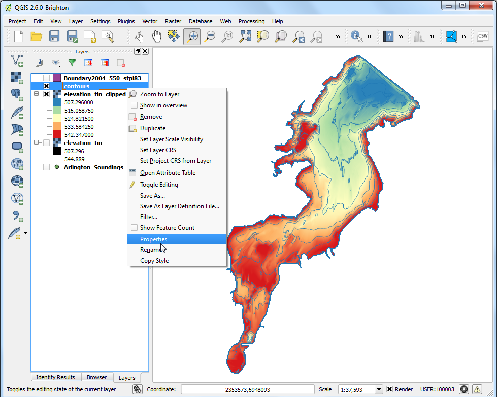 Running and Scheduling QGIS Processing Jobs — QGIS Tutorials and Tips
