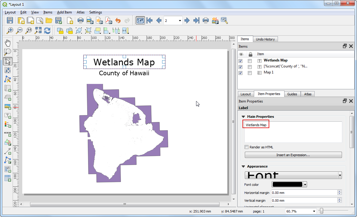 Basic Vector Styling (QGIS3) — QGIS Tutorials and Tips