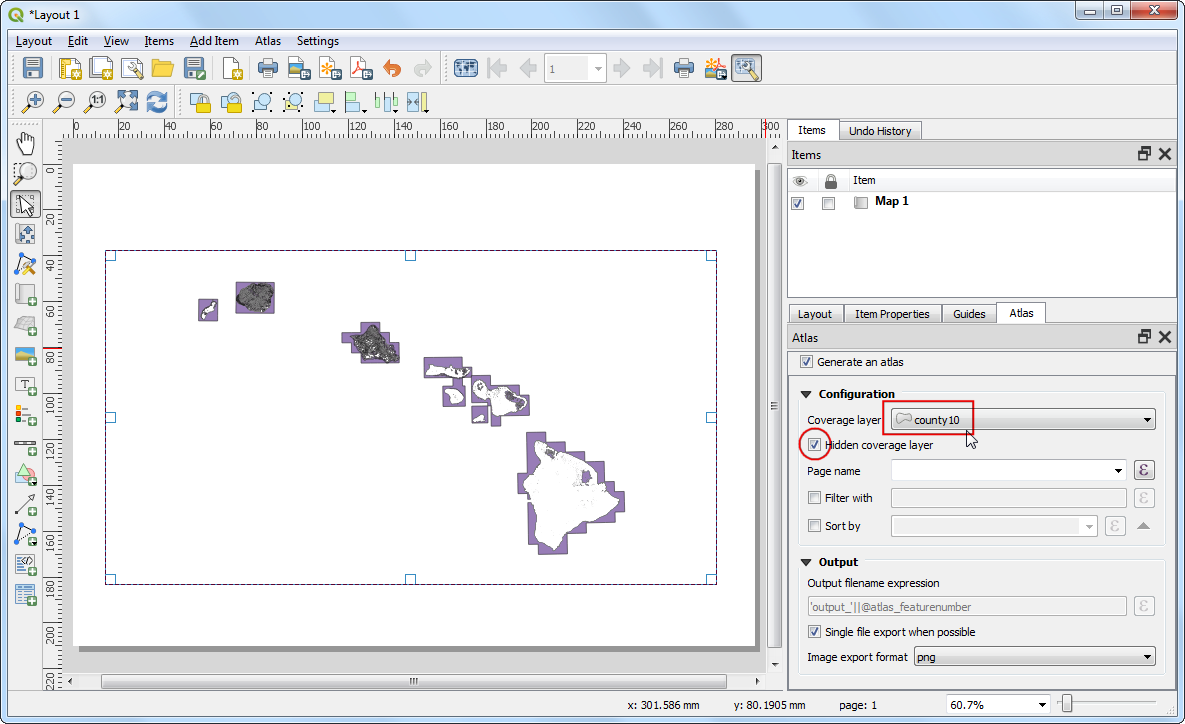 Batch Processing using Processing Framework (QGIS3) — QGIS