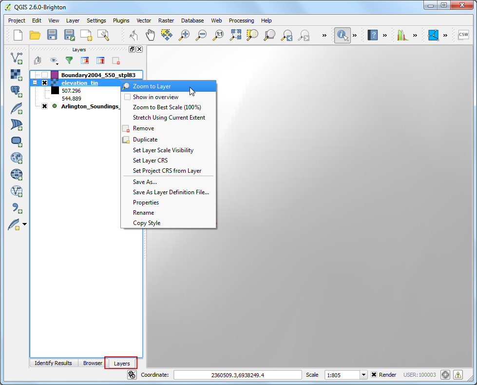 Web Mapping with QGIS2Web — QGIS Tutorials and Tips