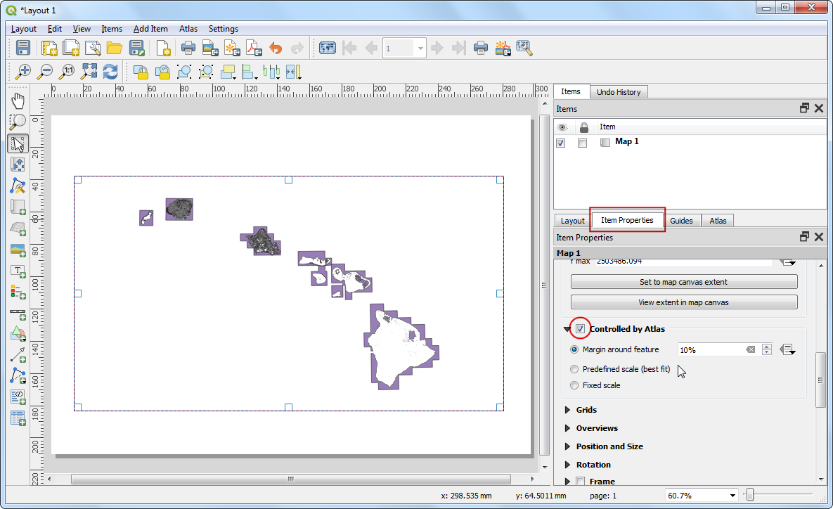 Batch Processing using Processing Framework (QGIS3) — QGIS Tutorials