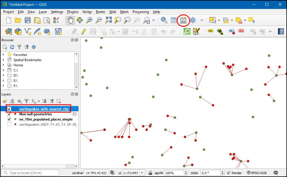 Writing Python Scripts for Processing Framework (QGIS3