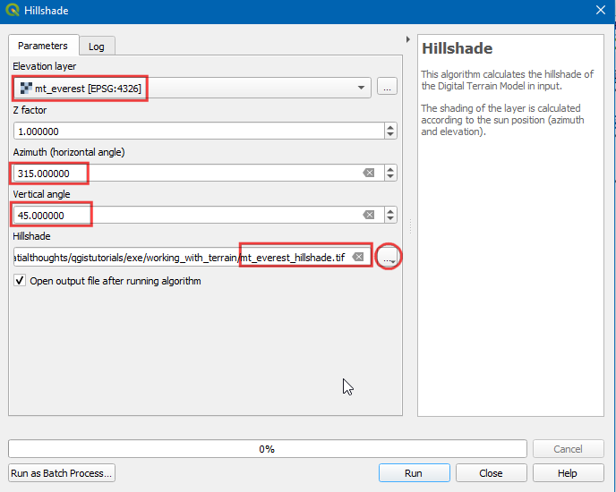 Getting Started With Python Programming — QGIS Tutorials and