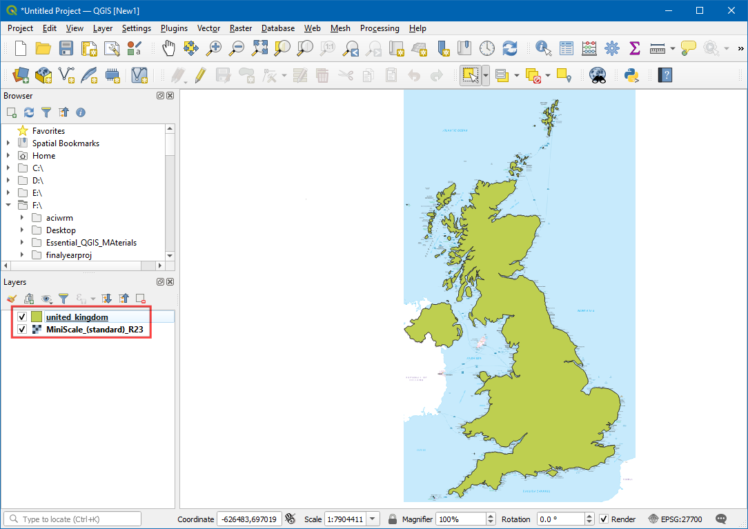 Georeferencing Topo Sheets and Scanned Maps — QGIS Tutorials and Tips