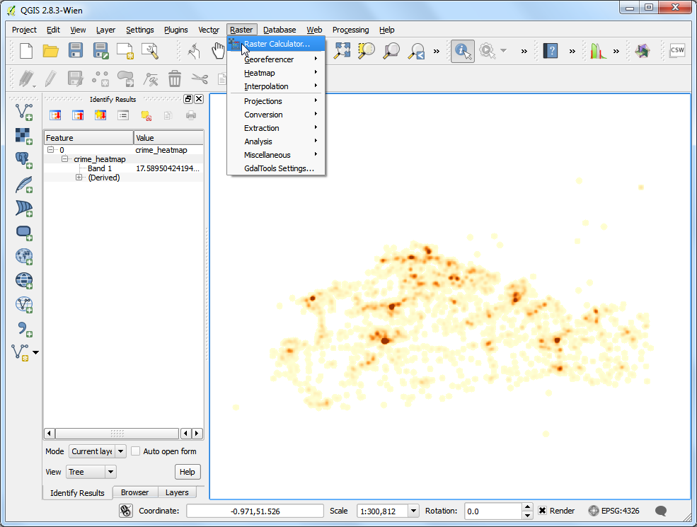 Performing Table Joins — QGIS Tutorials and Tips