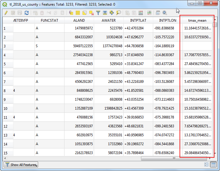 Automating Map Creation With Print Composer Atlas Qgis Tutorials And Tips