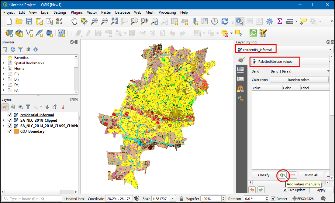 Automating Map Creation with Print Layout Atlas (QGIS3 ... on document creation, newsletter creation, web site creation, element creation,