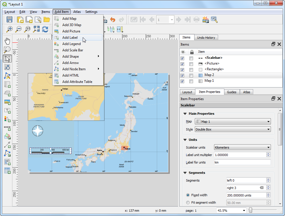 Writing Python Scripts for Processing Framework (QGIS3) — QGIS