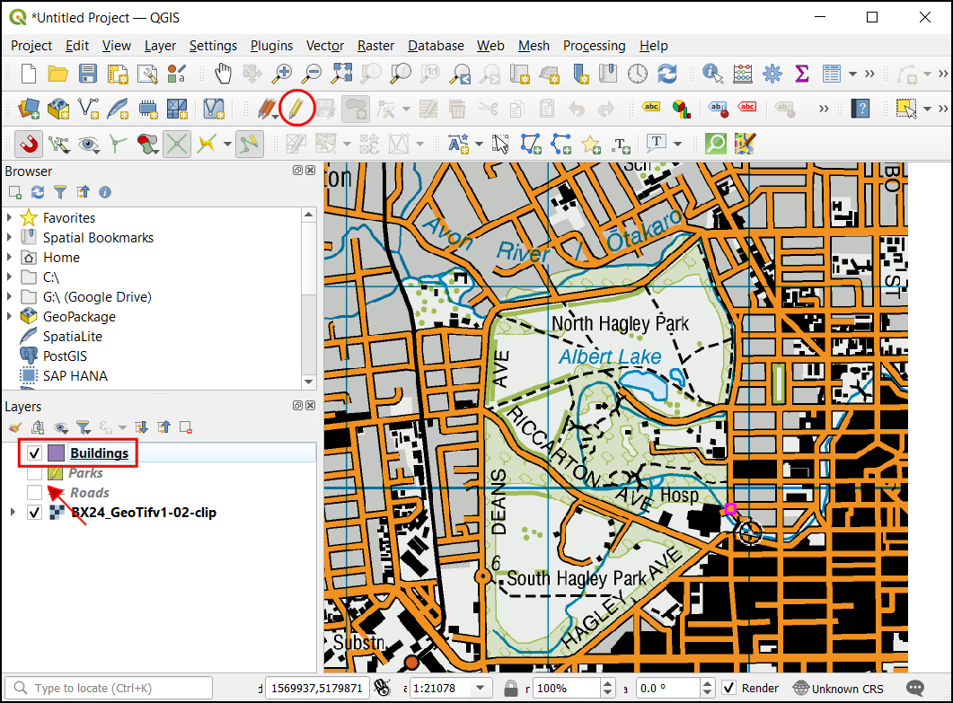 Making a map qgis tutorials and tips images352g ccuart Images