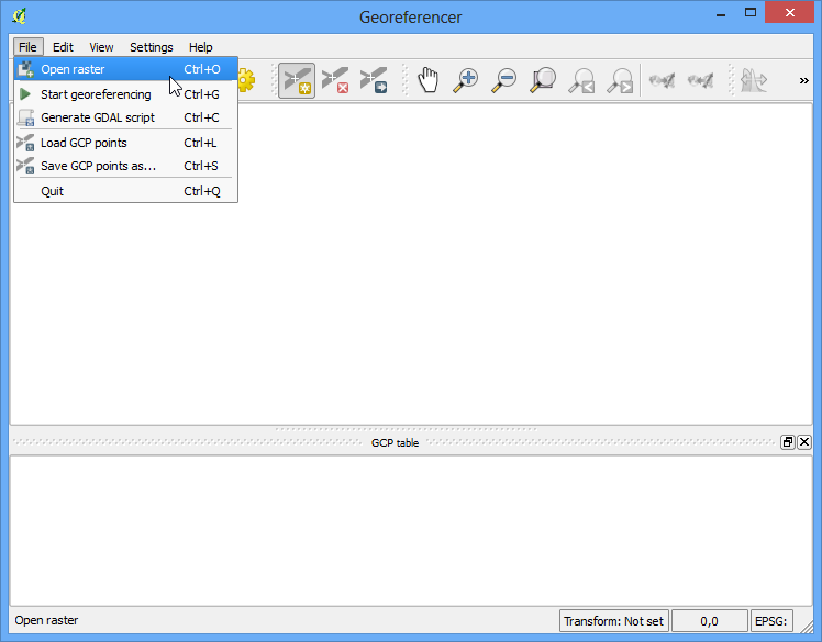 Searching And Downloading Openstreetmap Data Qgis Tutorials And Tips