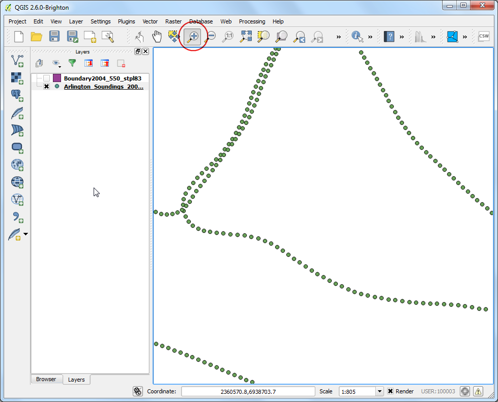 Performing Table Joins (PyQGIS) — QGIS Tutorials and Tips