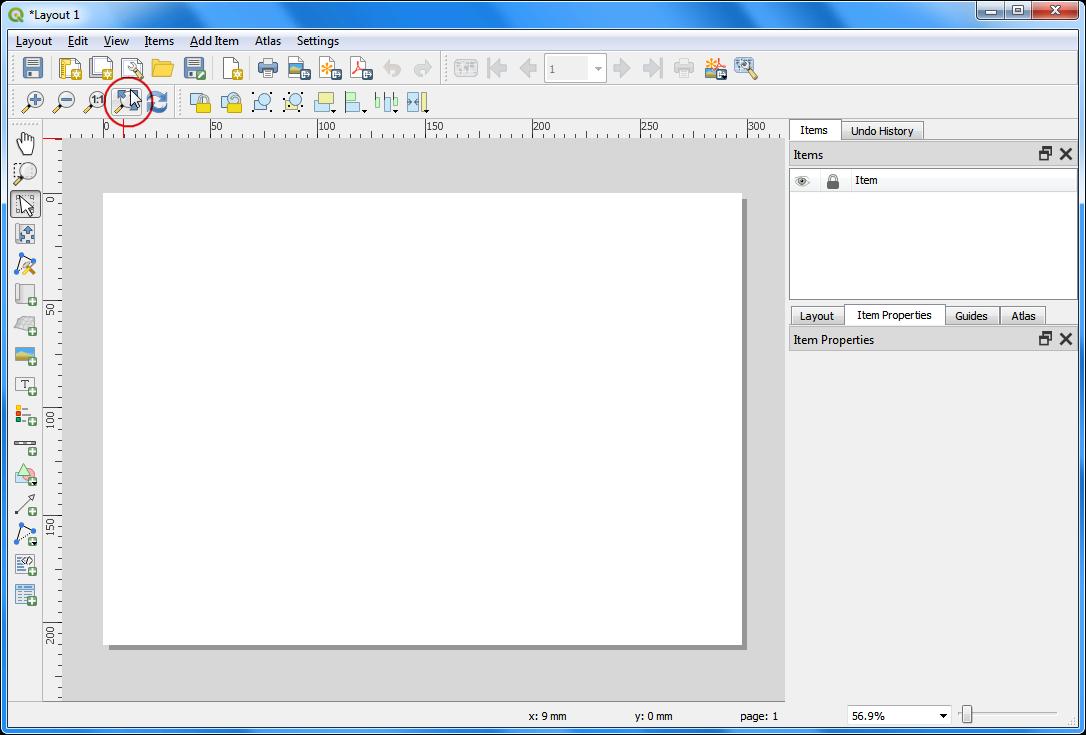 Nearest Neighbor Analysis (QGIS3) — QGIS Tutorials and Tips