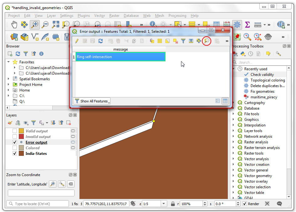 Searching and downloading openstreetmap data qgis tutorials and tips images910g sciox Gallery