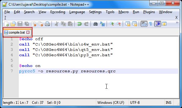 Python Qt5 Set Window Icon