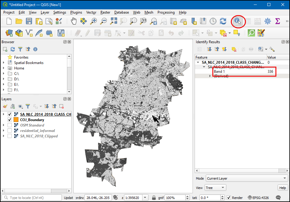 Automating Map Creation with Print Layout Atlas (QGIS3) — QGIS