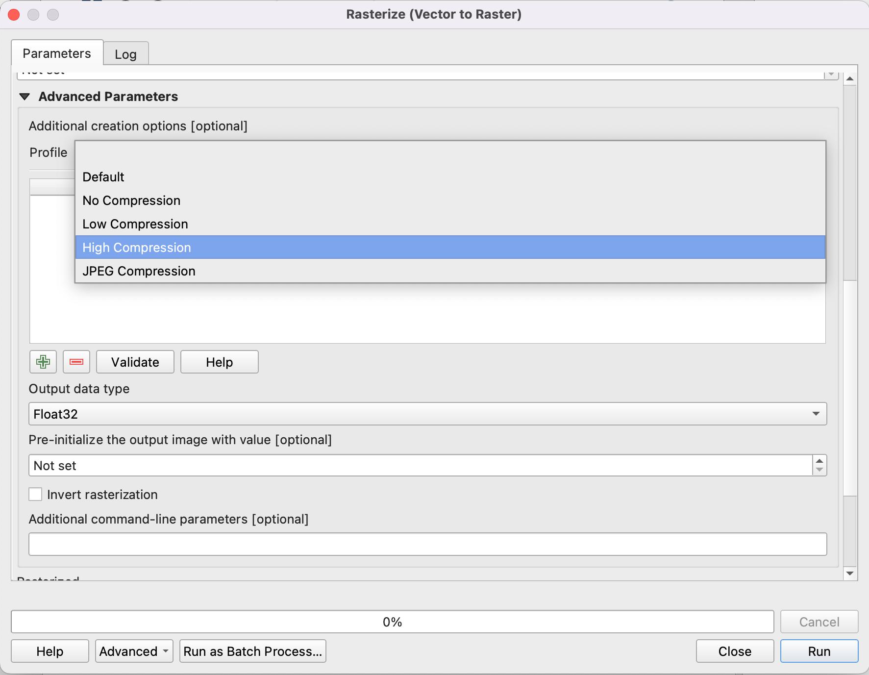 Importación de hojas de cálculo o archivos CSV — QGIS Tutorials and Tips